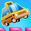 Stretchy Taxi आइकन