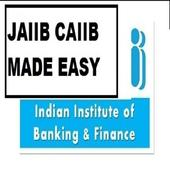 JAIIB CAIIB MADE EASY icon