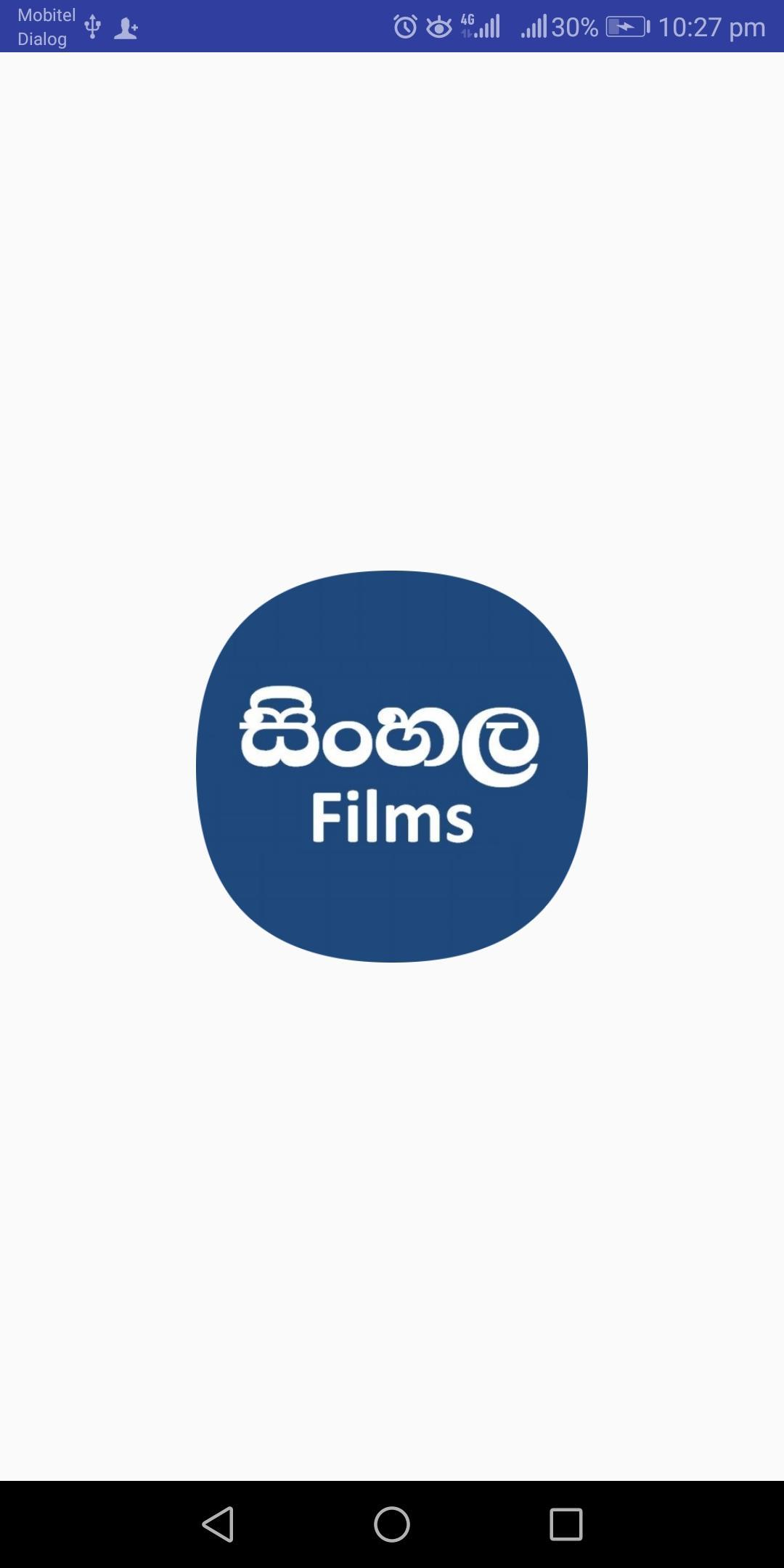 Best Sinhala Films / Movies in Sri Lanka for Android - APK Download