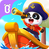 ikon Kapal Bayi Panda