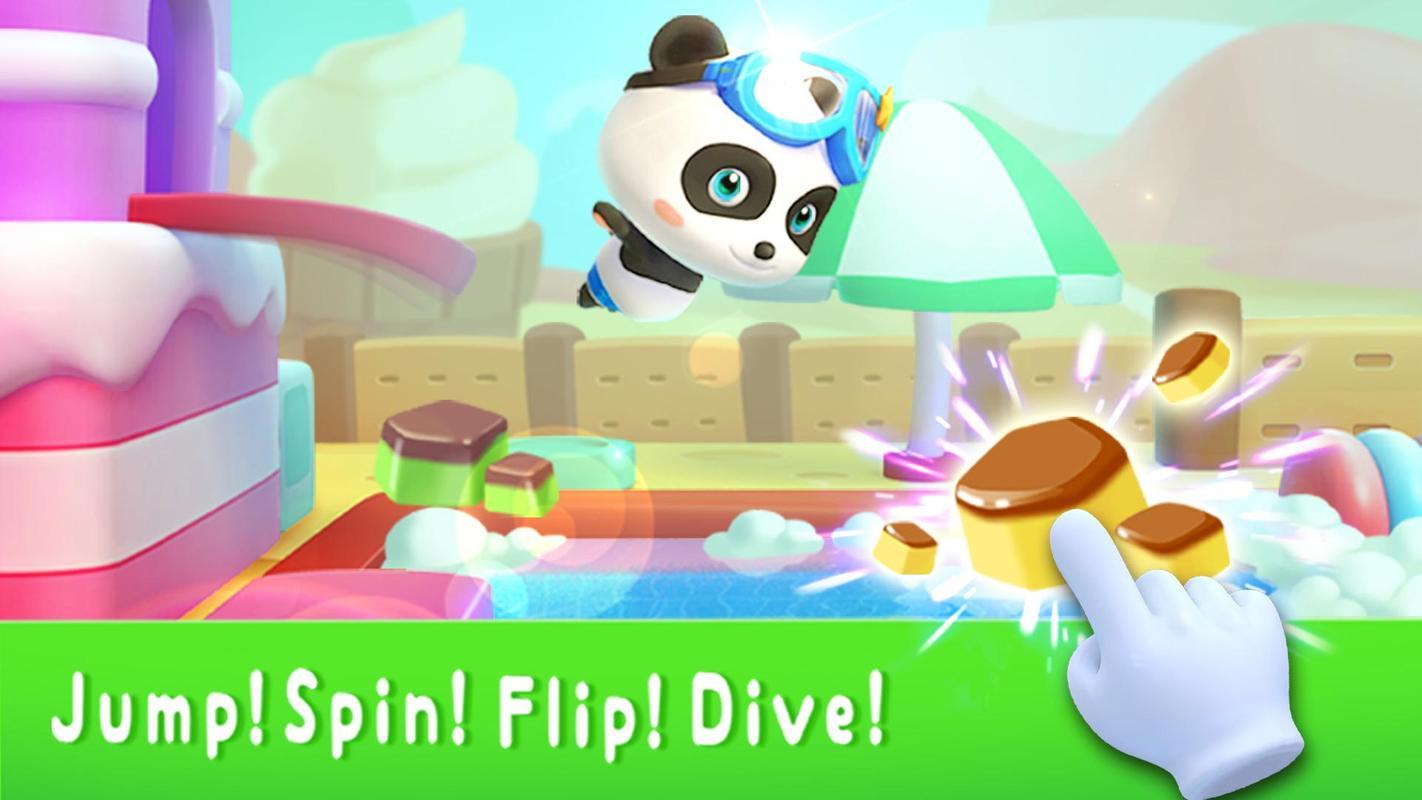 Juegos De Panda Gratis