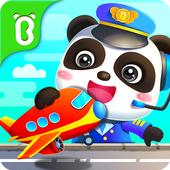 ikon Bandara Bayi Panda