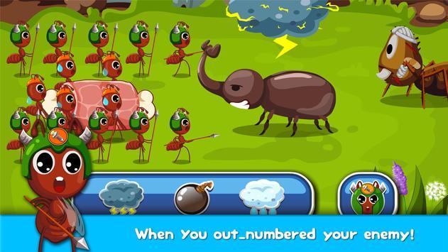 Ant Colonies screenshot 2