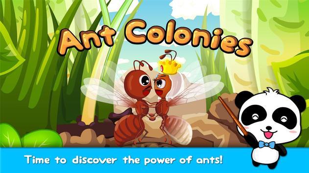 Ant Colonies screenshot 4