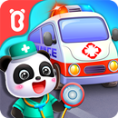 الطبيب الصغير - مشفى الباندا APK
