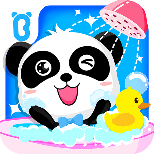 Download Baby Panda's Bath Time For Android 2021