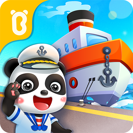 Download Little Panda Captain For Android