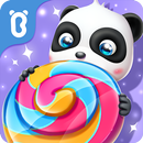 Little Panda's Candy Shop APK