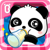 Baby Panda Care-icoon