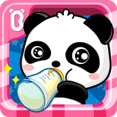 Download Game Educational apk android Perawatan Bayi Panda terbaru