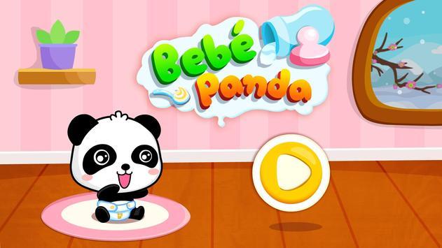 Bebé Panda captura de pantalla 14