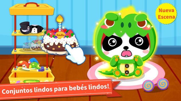 Bebé Panda captura de pantalla 11
