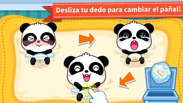 Bebé Panda captura de pantalla 2