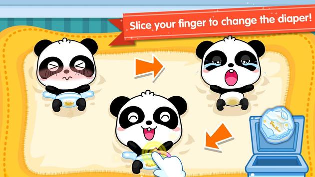 Baby Panda Care screenshot 12