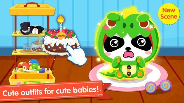 Baby Panda Care screenshot 1