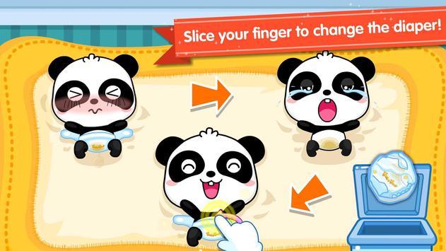 Baby Panda Care screenshot 2