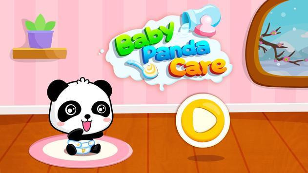 Baby Panda Care screenshot 4