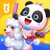ikon Kota Bayi Panda: Kehidupan