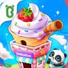 ikon Kota Bayi Panda