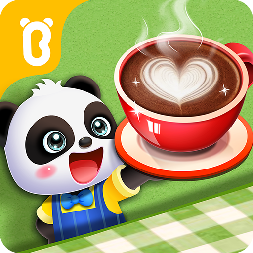 Download Baby Panda's Summer: Café For Android