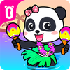Baby Panda Musical Genius icon