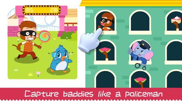 Keselamatan Anak Bayi Panda screenshot 4