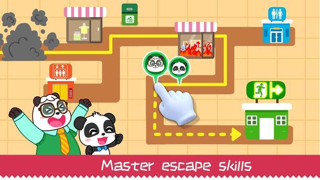 Keselamatan Anak Bayi Panda screenshot 7
