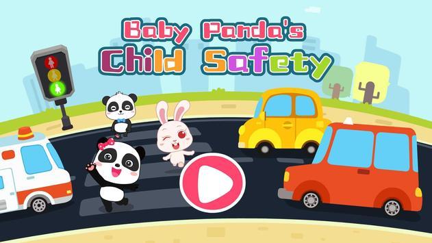Keselamatan Anak Bayi Panda screenshot 11