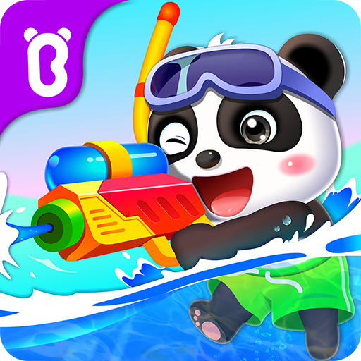 Download Baby Panda's Treasure Island For Android 2021