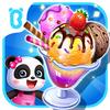 Baby Panda's Ice Cream Shop-icoon
