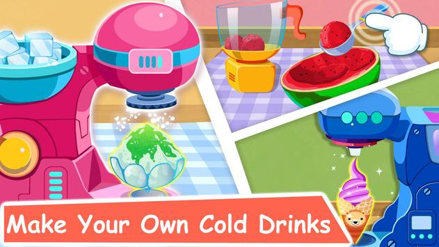 Ice Cream & Smoothies screenshot 5