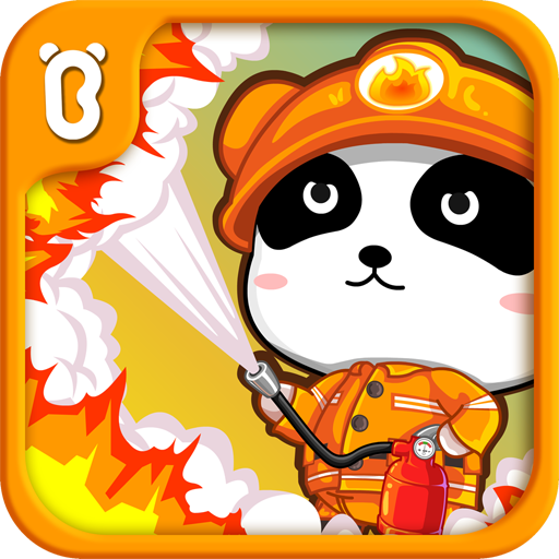 Download Little Panda Fireman For Android 2021