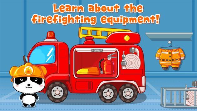 Little Panda Fireman screenshot 2