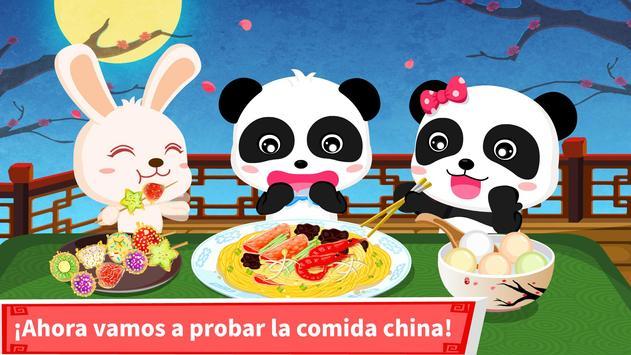 Restaurante Chino captura de pantalla 4