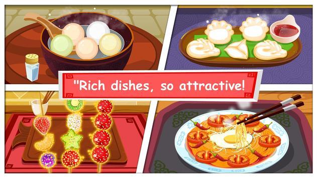 Resep China - masakan Asia screenshot 11