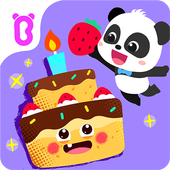 Baby Panda's Food Party Dress Up Android App Download - eenternet