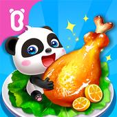 Icona Magica cucina di Baby Panda