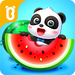 Baby Panda's Fruit Farm