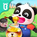 مزرعة صغار الباندا APK