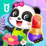 Flor da moda da Pequena Panda APK