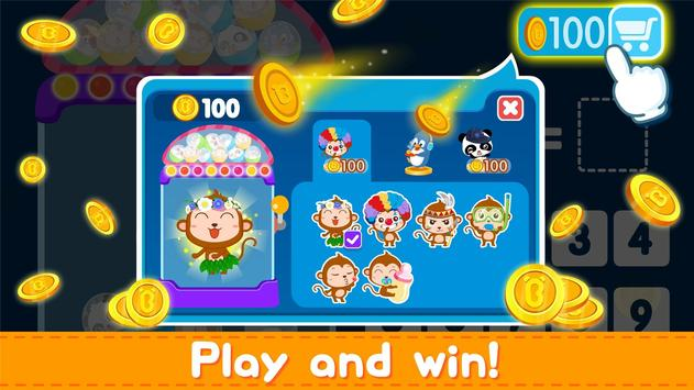 Little Panda Math Genius - Education Game For Kids screenshot 13