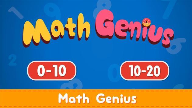 Little Panda Math Genius - Education Game For Kids screenshot 4