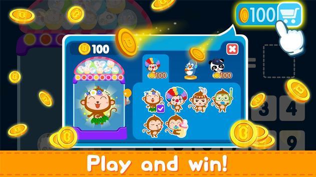 Little Panda Math Genius - Education Game For Kids screenshot 8