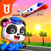 ikon Kota Bayi Panda: Impianku