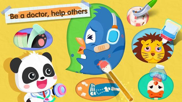 Baby Panda's Brave Jobs screenshot 14