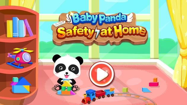 Baby Panda Home Safety screenshot 4