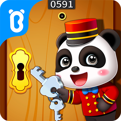 Download Little Panda Hotel Manager For Android 2021