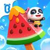Little Panda's Summer: Ice Cream Bars-icoon