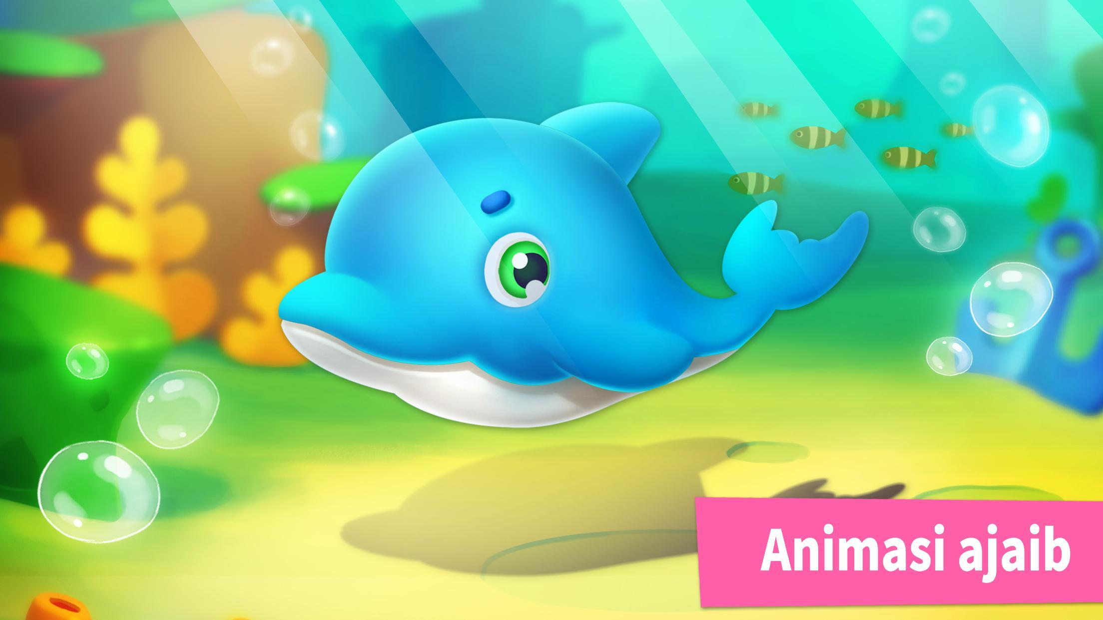 Papan Gambar Panda Kecil For Android APK Download