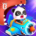 Pesawat Terbang Bayi Panda APK